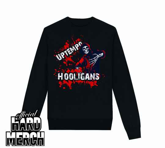 Hooligan hardcore - sweater