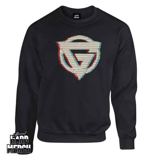 Glitch SMD sweater