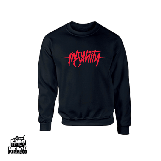 Insanity 101 Sweater
