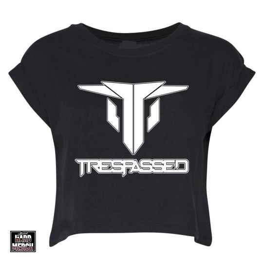 Trespassed Croptop 103