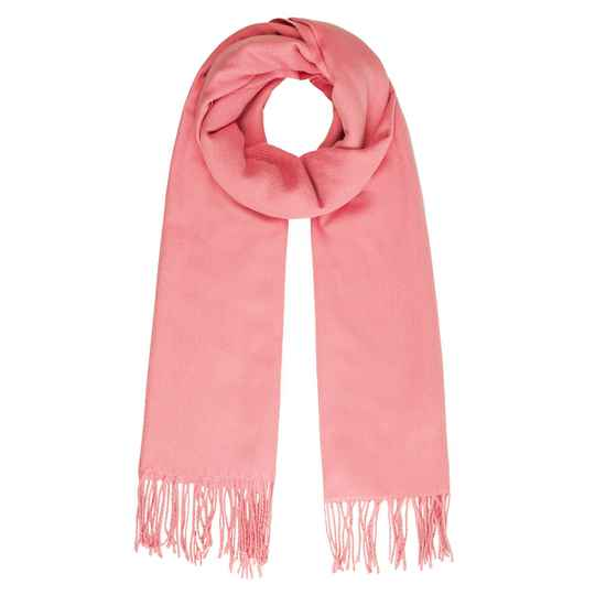 MAYA SCARF LIGHT PINK
