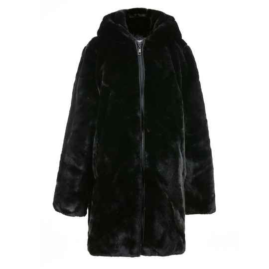WINTERCOAT BLACK