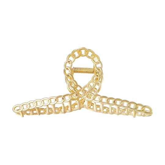 HAIRCLIP NANCY GOLD