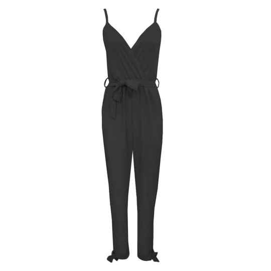 EVRI JUMPSUIT BLACK