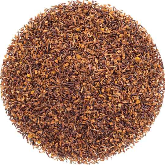 Rooibos Thee: Honing
