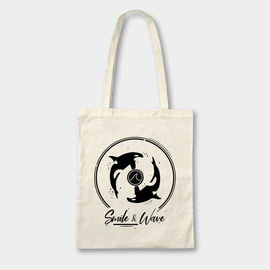 Tote bag Willy