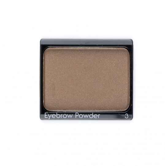 Eyebrowpowder nr. 3