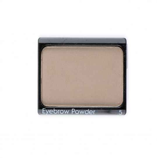Eyebrowpowder nr. 5