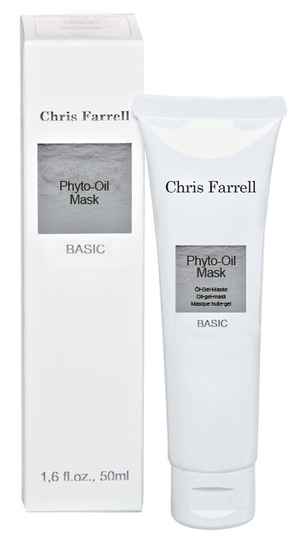 Phyto Oil Mask