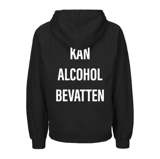 Hoodies | Kan alcohol bevatten