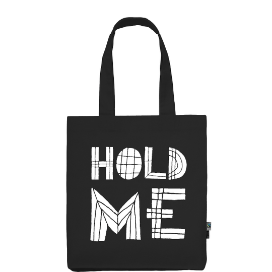 Totebag | Hold me