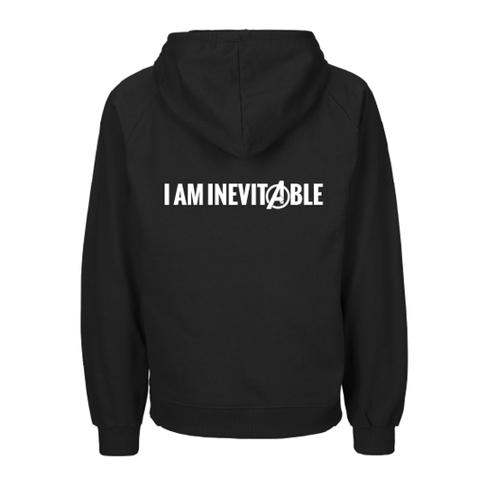 Hoodies | I am inevitable