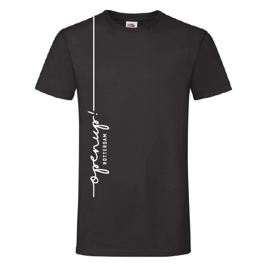 Dutchie t-shirts | Songfestival open up
