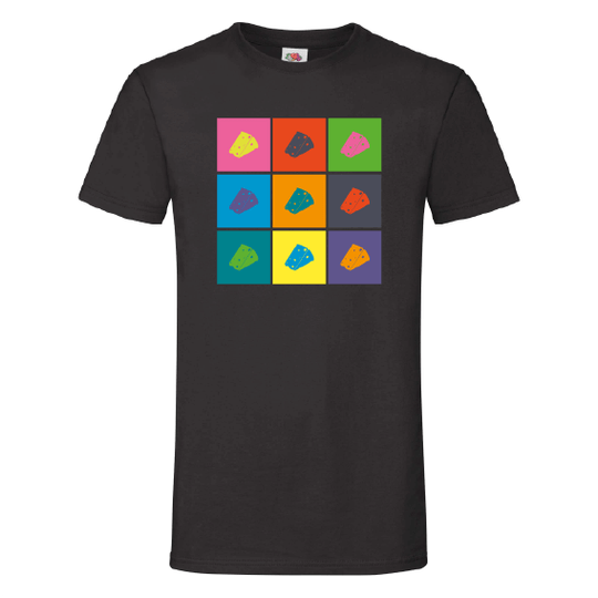 Dutchie t-shirts | Icons of Holland