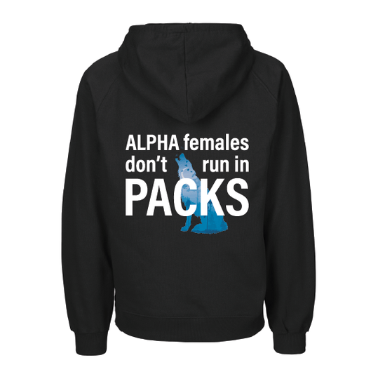 Hoodies | Alpha females
