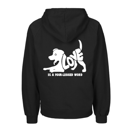 Hoodies | 4 legged word