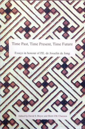 Time past time present time future - D. S. Moyer and H. J.M. Claessen