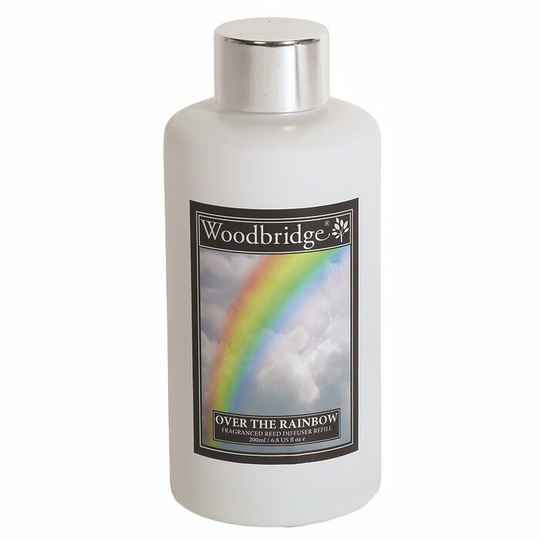 reed oil over the rainbow