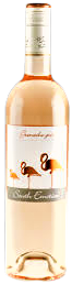 "South Emotion ""Flamingo"" IGP Grenache gris rosé 2020 75 cl."