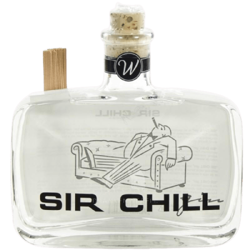 Sir Chill gin 37.5% Alc. 50 cl.