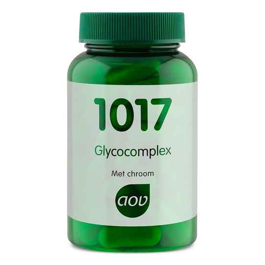 Glycocomplex