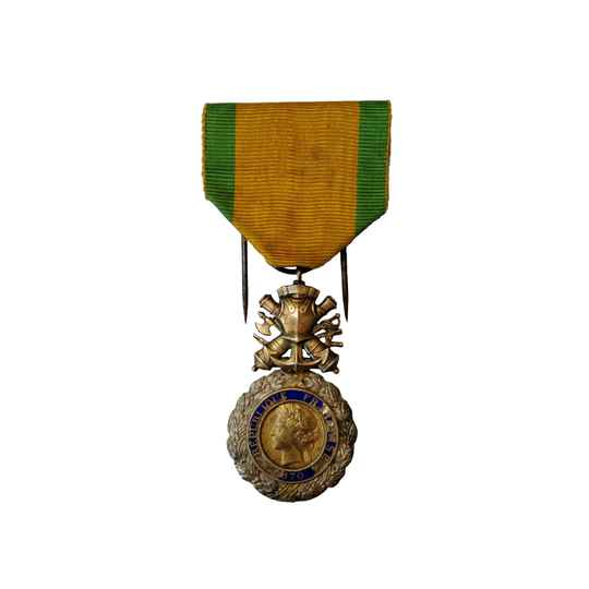 WWII Franse medaille