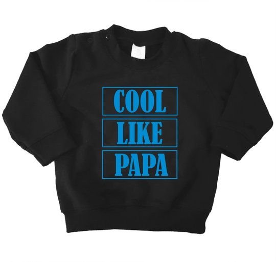 Sweater COOL LIKE PAPA