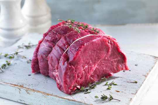 Black Angus Chateaubriand