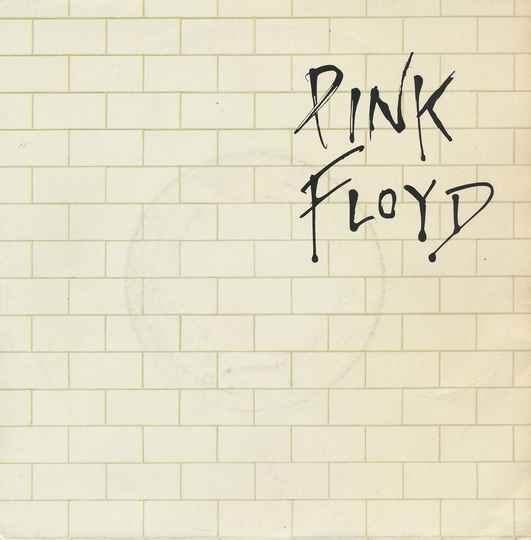 """Pink Floyd - Another Brick In The Wall Part 2 [Spain] - 7"""""""