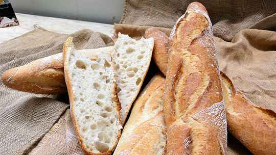 Brood en Boerenboter