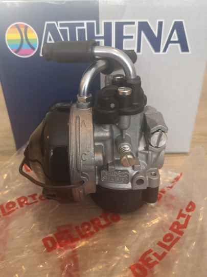 Carburateur Dellorto SHA 15/15 Athena