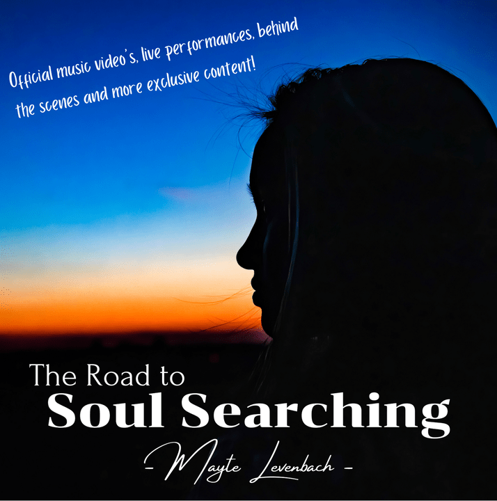 The Road to Soul Searching - DVD