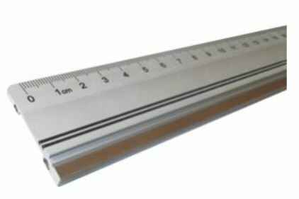 lineaal 150cm lang