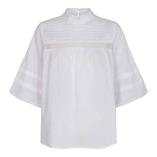 Co'couture blouse Lola