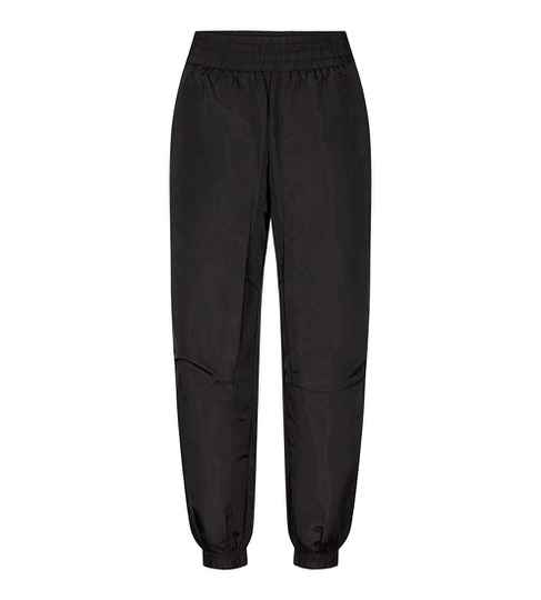 Co'couture broek Trice tech zw