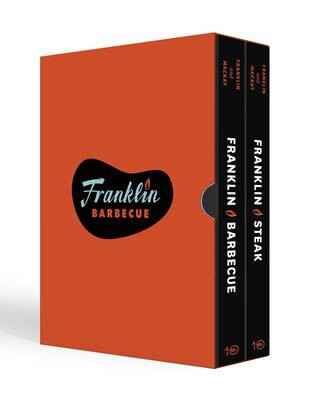 The Franklin Barbecue Collection - Aaron Franklin