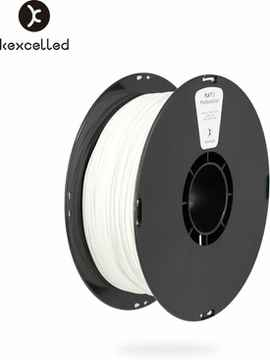 Kexcelled PLA K5 - Wit/White - 1,75mm