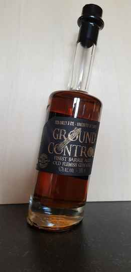 Ground Control Gold jenever
