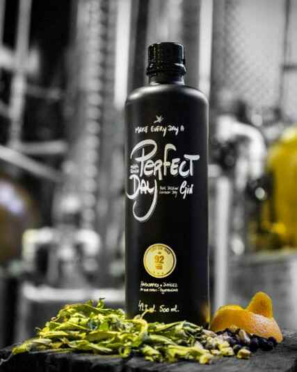 Perfect Day Dry gin