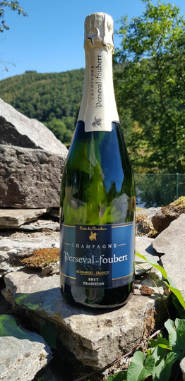 Perseval-Foubert Cuvée Brut Tradition