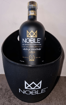 Noble No Nonsene Premium Gin
