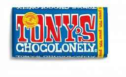 Tony's Chocolonely puur reep 70%