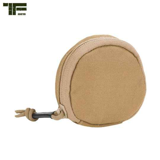 TF-2215 CIRCULAR POUCH Coyote