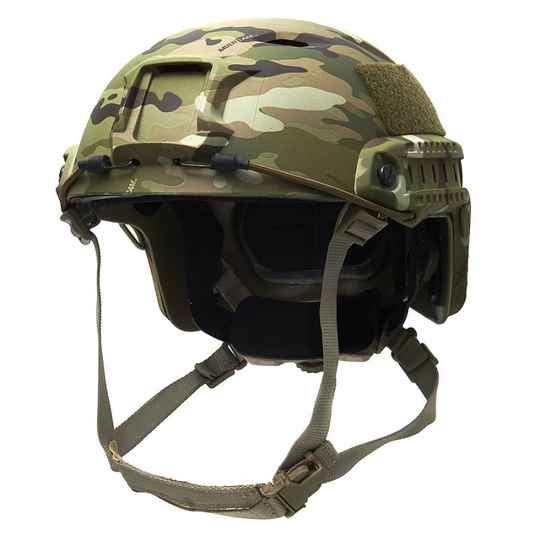 MICH FAST HELM DTC/Multi AIRSOFT