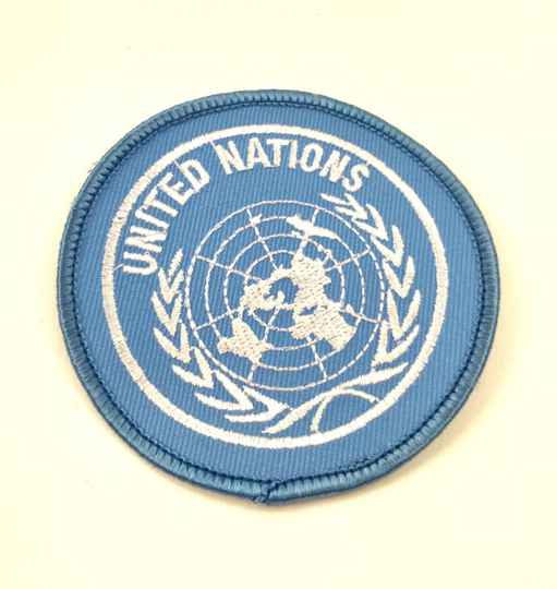 EMBLEEEM UNITED NATIONS