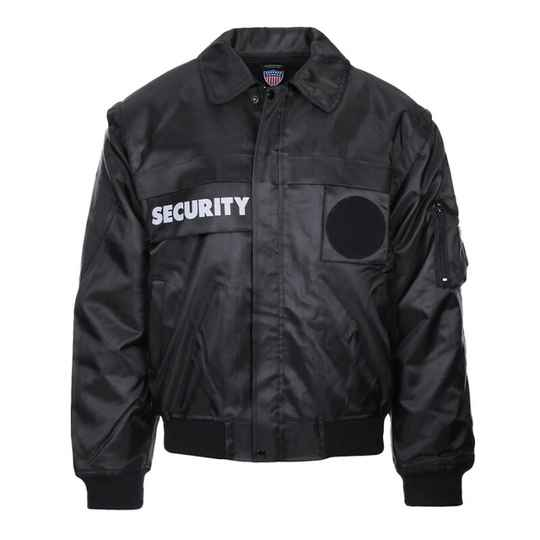 AFRIT JACKET SECURITY