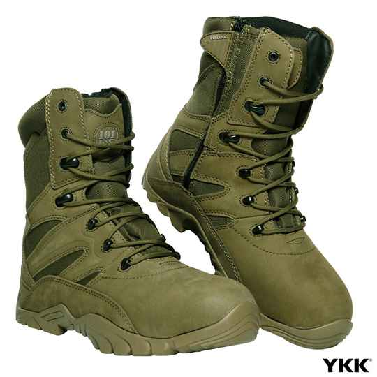 TACTICAL BOOTS RECON Groen