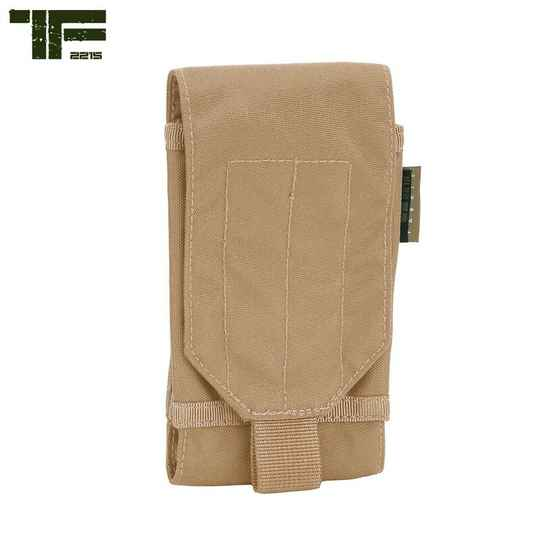 TF-2215 MIBILE PHONE POUCH Coyote