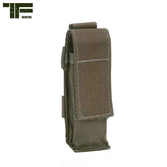 TF-2215 SMALL KNIFE/MULTITOOL POUCH Ranger green