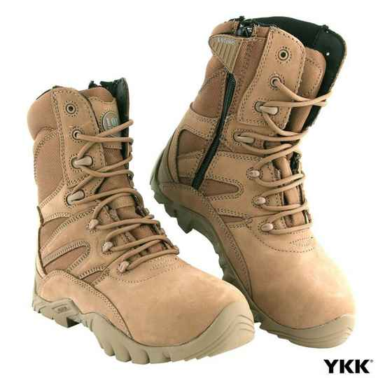TACTICAL BOOTS RECON Coyote